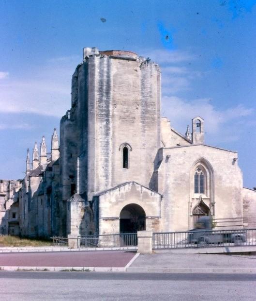Collegiate Church of Saint Martha