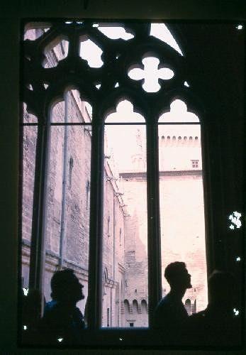 Indulgence Window