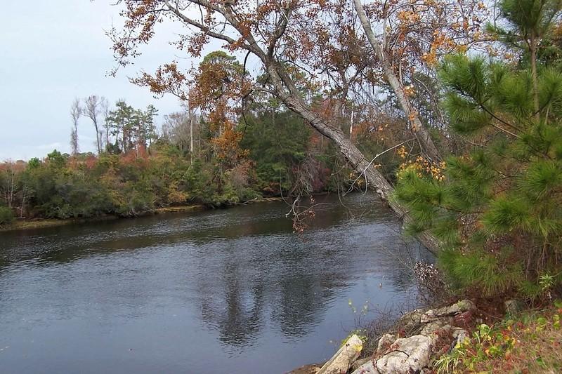 Pine Island Cut of the ICW