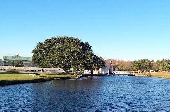 Currituck Heritage Park