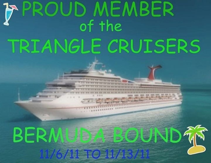 Triangle Cruisers (Cruise Critic's Group)
