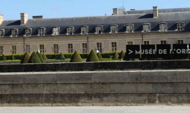 Musee de L'Ordre de la Liberation