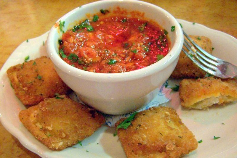 Eat Italian