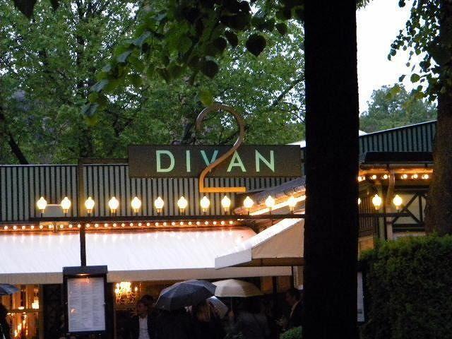 Divan 2 Restaurant