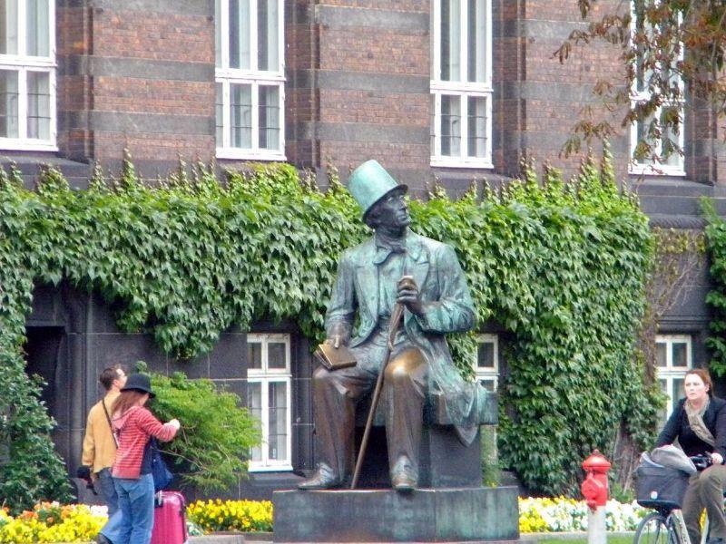 Hans Christen Andersen
