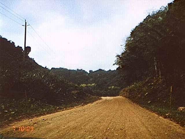 Manatee Highway