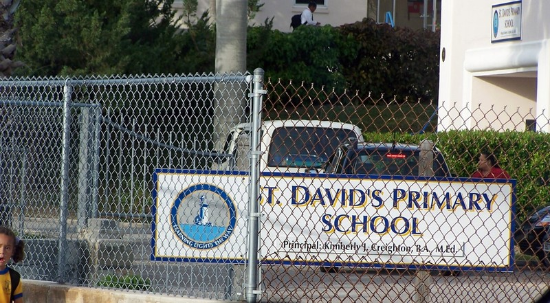 St David_s pre-school