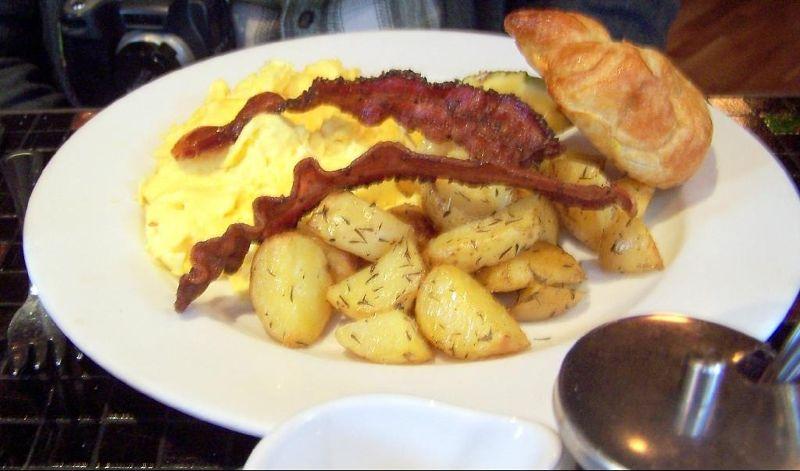 Bob's All American Breakfast