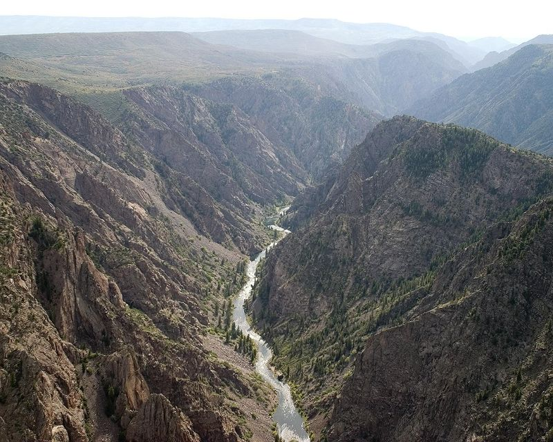 Credit: NPS/Lisa Lynch - Black Canyon of the Gunnison National Monument