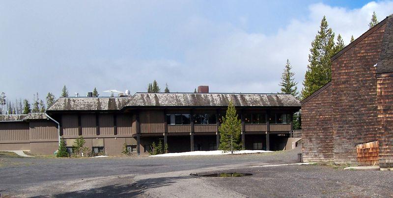 Grant Lodge