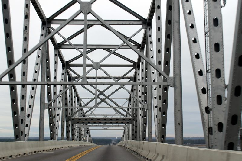 Governor Nice bridge