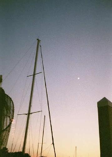 Half Moon - Datha Island