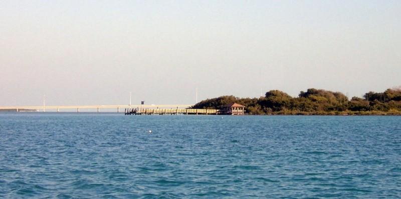 Indian Key