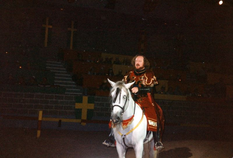 King or Knight - Dallas