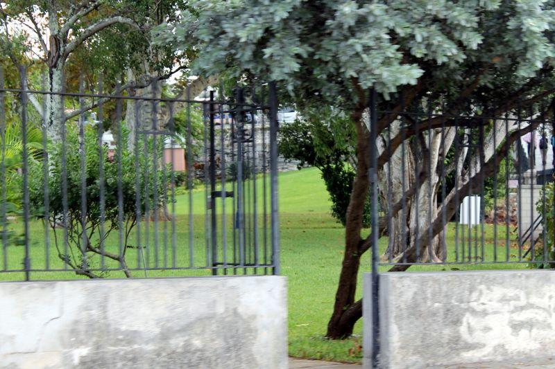 9. Victoria Park - Hamilton