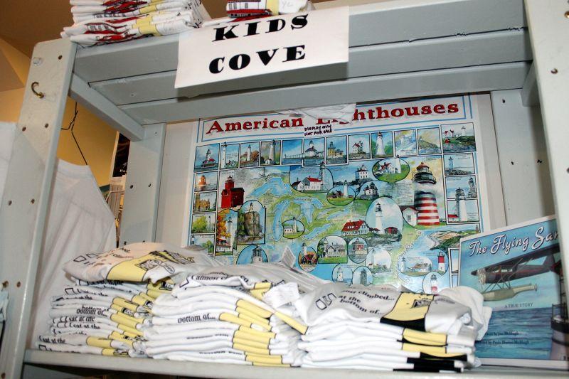 Kid's Cove