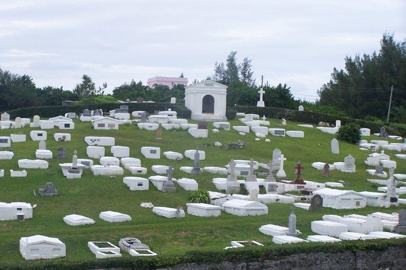 Parish Cemetery