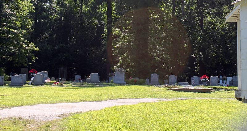 Toodles Cemetery