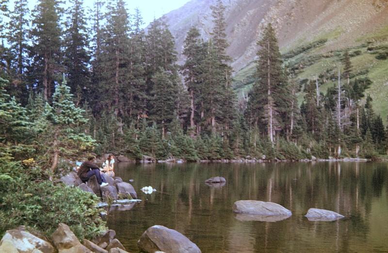 Hermit Lake