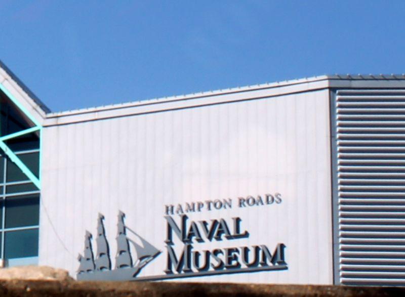 Hampton Roads Naval Museum (Nauticus)
