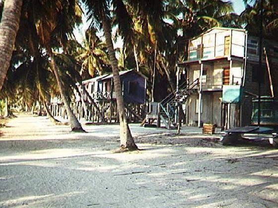 Ignatio's Huts