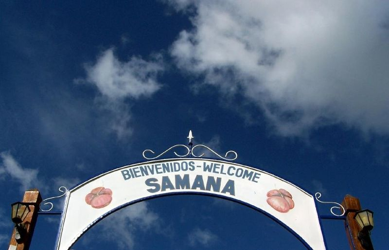 Welcome to Samana - Santa Bárbara de Samaná