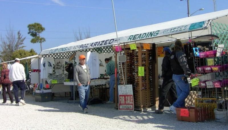 Big Pine Key Market