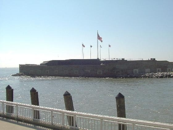 Approaching_the_fort-Fort_Sumter_National_Monument