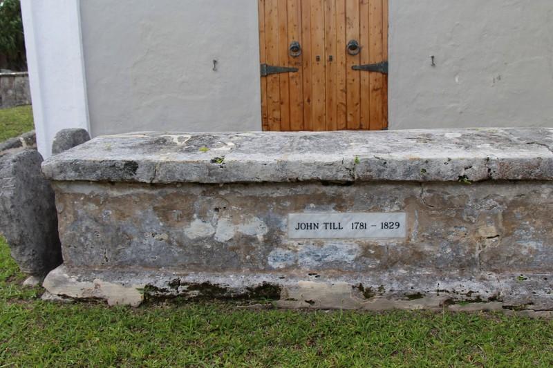 John Till 1781-1829