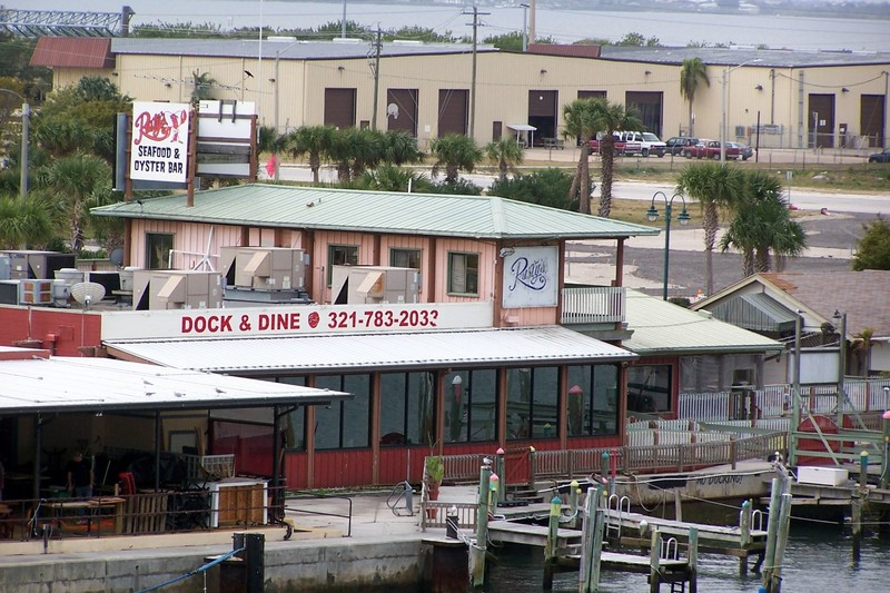 Rusty's Dock and Dine