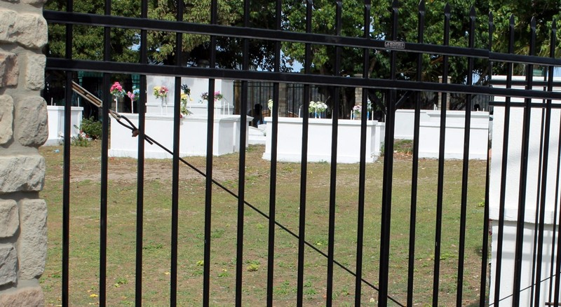 Coki Cemetery