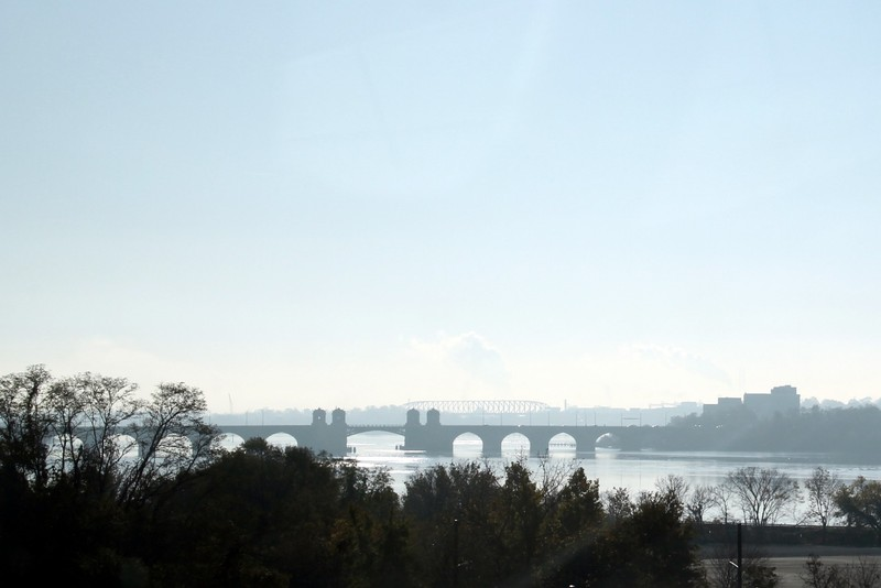 Hanover St bridge