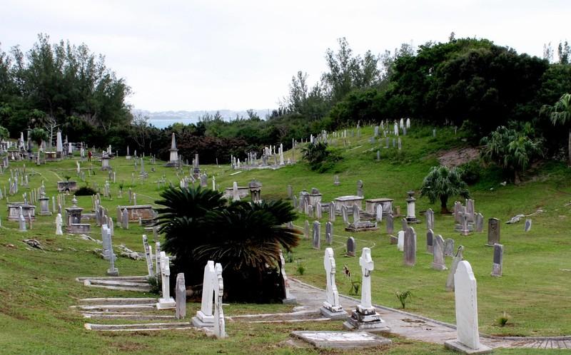 Royal Navy Cemetery