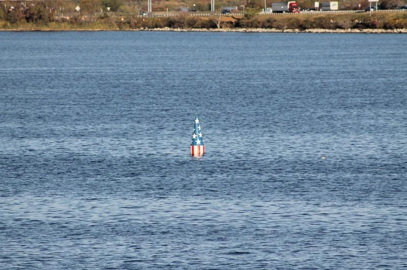 FSK buoy
