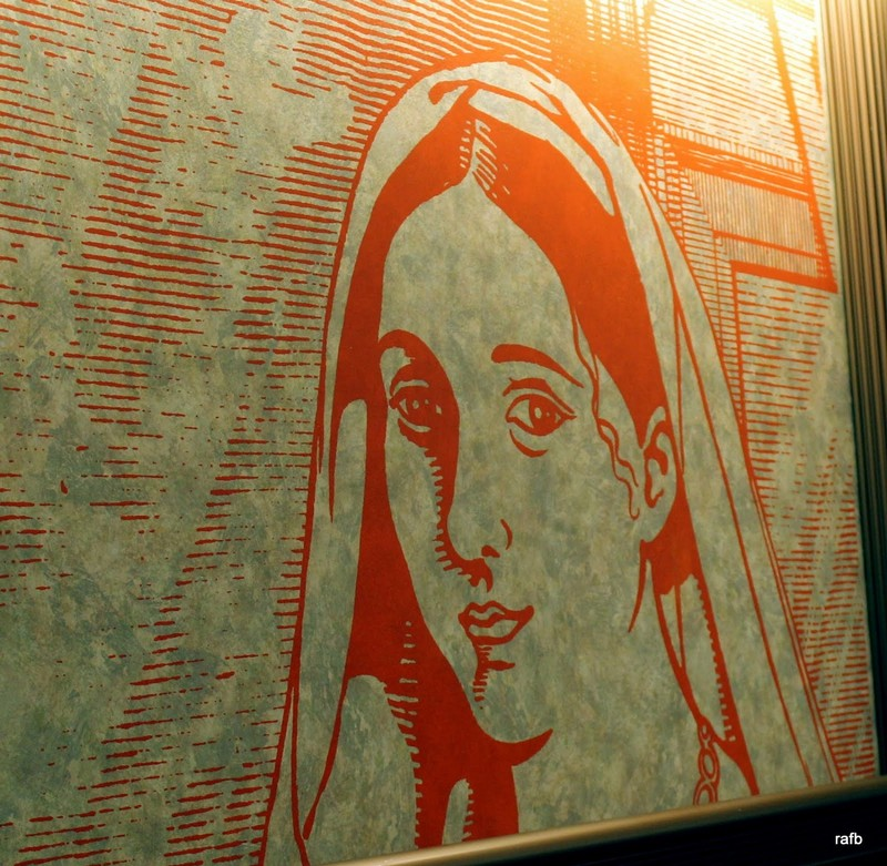 Art in the halls