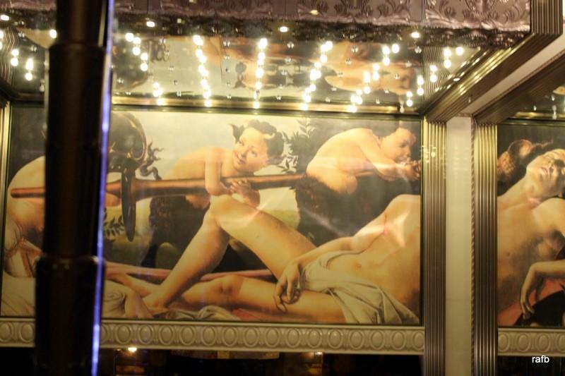 Large nudes