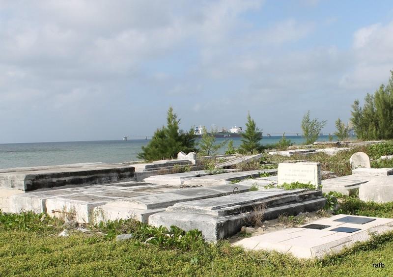 Pinder's Point Cemetery