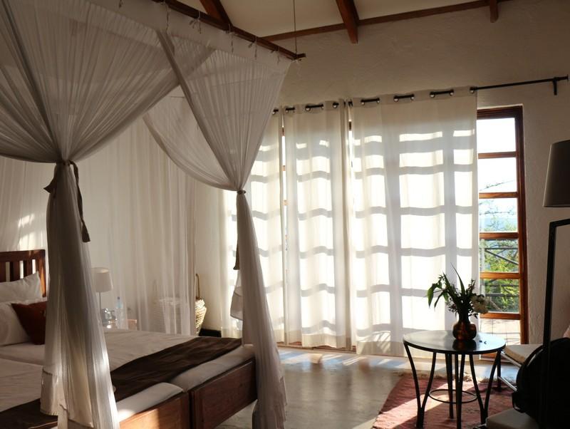 Bashray Rift bedroom