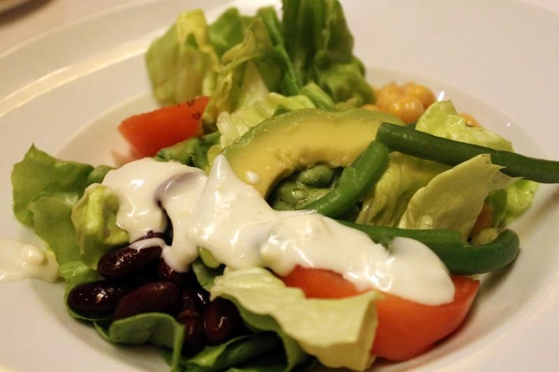 Great Sound Salad
