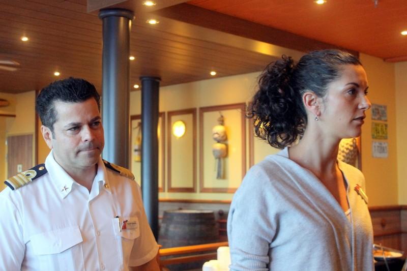 Cruise Critics meeting
