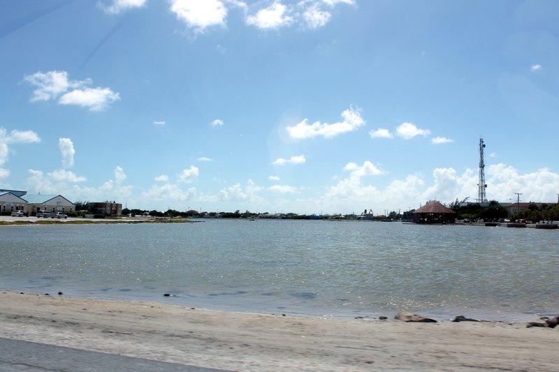 Town Salina (town salt pond)
