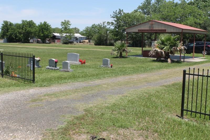 Peaceful Rest Cemetery