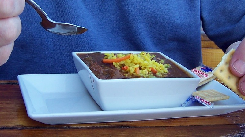 Gumbo - Cup $4.00