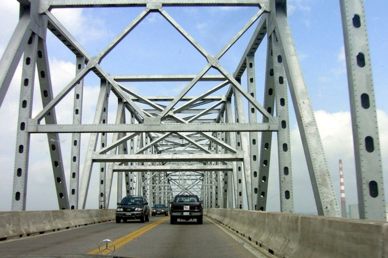 Governor Nice Bridge