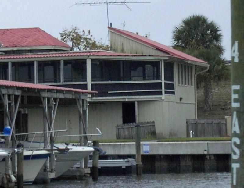 Billy's Boathouse