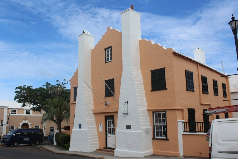 Bermuda National Trust Museum
