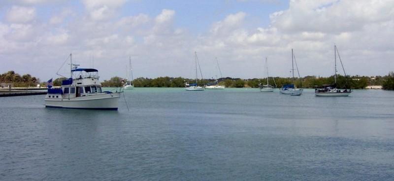 No Name Harbor