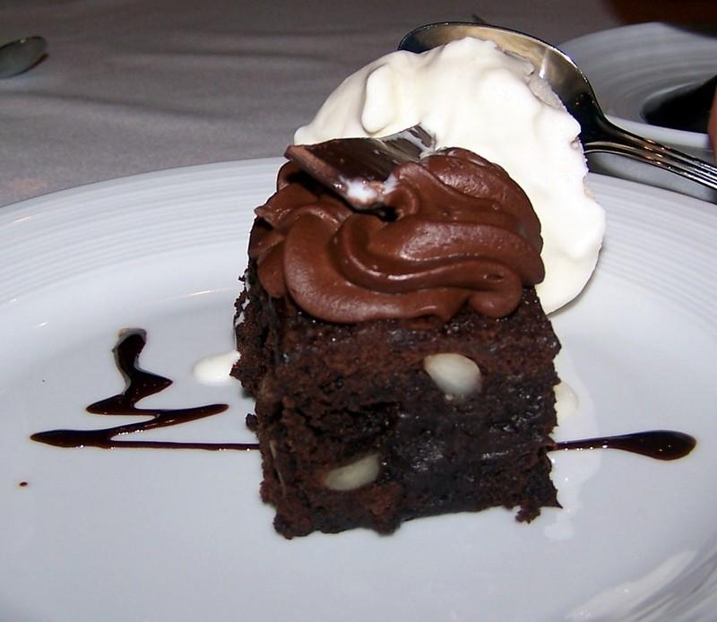 Brownie Madness