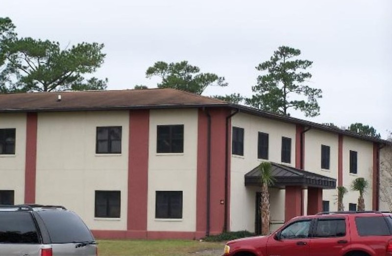 Inns of Charleston