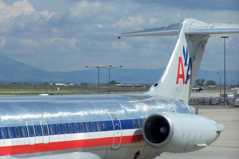 AA plane